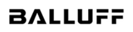 balluff sale | 巴鲁夫